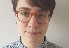 Rebecca Shubert, LMSW